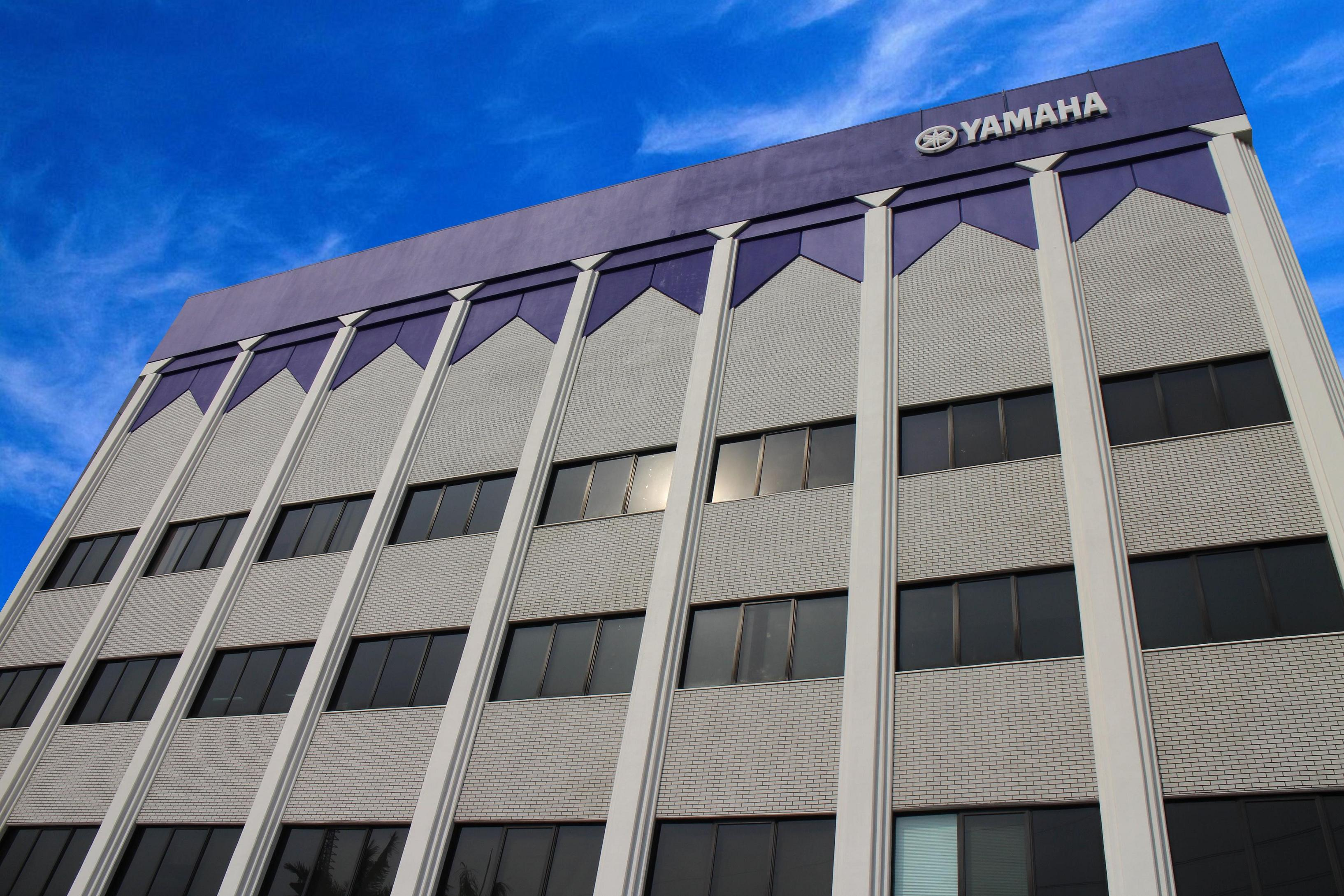 Yamaha music indonesia office indonesia for Yamaha headquarters usa